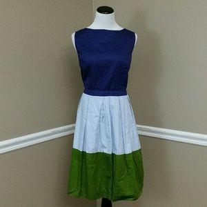 Isaac Mizrahi Dress, Size Large